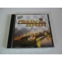 Jogo De Pc: Pickup Express (jogo Brasileiro - Gugu Games)