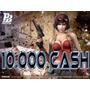 Point Blank - Pin De 10.000 Cash - Envio Rápido!