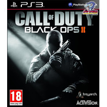 Ps3 - Call Of Duty Black Ops 2 - Usado