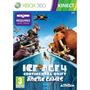 A Era Do Gelo 4 - Ice Age - Xbox 360 Kinect - Ntsc - Lacrado