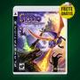 The Legend Of Spyro Dawn Of The Dragon Ps3 + Frete Grátis