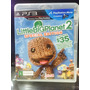 Jogo Little Big Planet 2 Special Edition Playstation 3 Port