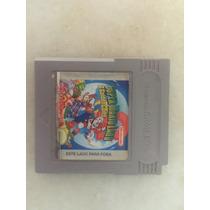 Super Mario Land 2 Original Game Boy Color