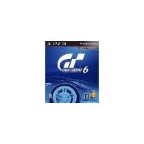 Gran Turismo 6 Totalmente Em Português Gt 6 Ps3