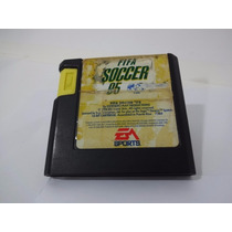 Fifa Soccer 95 - Jogo De Mega Drive - Original