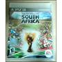 Fifa Africa Wold Cup 2010 Ps3 Original,lacrado