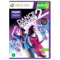 Dance Central 2 Xbox 360 Em Português Jogo De Dança