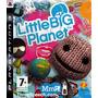 Little Big Planet - Ps3 - Frete Gratis