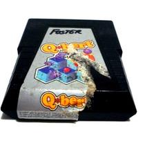 Q Bert Original - Atari 2600 / Supergame Cce