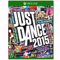 Just Dance 15 - Mídia Física , 2015, Lacrado. Xbox One