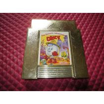 The Fantastic Adventures Of Dizzy - Nintendo Nes