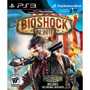 Bioshock Infinite - Novo Lacrado - Ps3