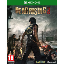 Dead Rising 3 Apocalypse Edition Xbox One Original Garantia