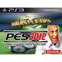 Patch Brasileirão + Bundesliga 2011/2012 Pes 2012 Americano
