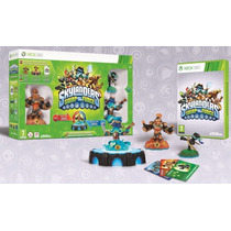 Skylanders Swap Force Starter Pack - Pronta Entrega