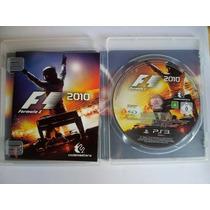 Formula 1 2011 - Original - Para Ps3 Completo !