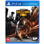 Infamous Second Son Português Brasil - Jogo Playstation 4