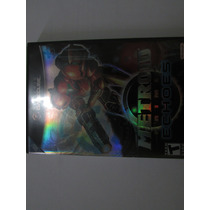 Metroid Prime 2: Echoes Game Cube / Wii