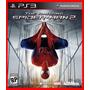 The Amazing Spiderman 2 - Espetacular Homem Aranha 2 Ps3 Psn