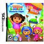 Nickelodeon Team Umizoomi And Dora