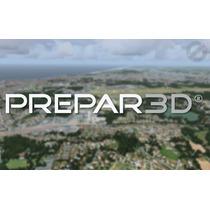 Prepar3d Tradução Do Áudio Em Português Do Atc Envio Gratis