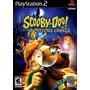 Scooby Doo! O Mistério Começa - Ps2 Original Novo & Lacrado!