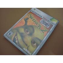 Shrek 2 Xbox Game Geracao 1