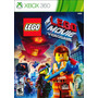 Lego Movie Videogame Em Português Mídia Física Xbox 360