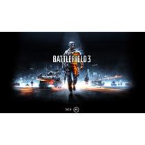 Online Pass Battlefield 3 Ps3