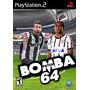 Patche Kit Games Bomba Path64 Brasileiro ,1pes2016 Evolution