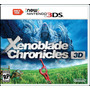 Xenoblade Chronicles 3d - New 3ds Xl / New 3ds