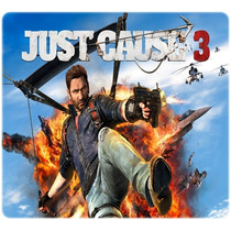 Just Cause 3 Jc3, Original Steam Envio Imediato! Pc