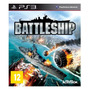 Battleship Ps3 Conspiracy