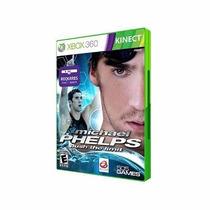 Jogo Michel Phelps - Push The Limitxbox 360 Usado