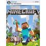 Minecraft Original Gif Card Envio E Ativação Na Hora
