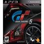 Jogo Americano Gran Turismo 5 Sony 3d Em Portugues Para Ps3