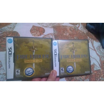 Fire Emblem Shadow Dragon Nintendo Ds Dsi 3ds Novo Lacrado