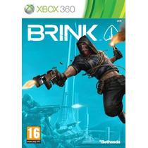 Game Xbox360 Brink