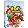 Pc Infantil Toy Story Mania - Novo - Lacrado- Original