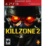 Jogo Ps3 - Killzone 2 (original/americano)