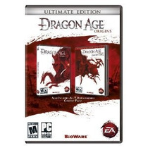 Game Dragon Age Origins Ultimate Edition Para Pc