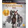 God Of War Saga Collection Ps3 C/ 5 Jogos Pronta Entrega