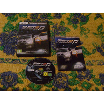 Pc - Need For Speed Shift 2 Unleashed Edição Limitada