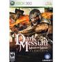 Jogo Dark Messiah Might And Magic Elements Para Xbox 360
