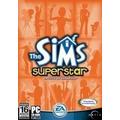 Game Pc The Sims Superstar - Cd-rom - Pacote De Expansão