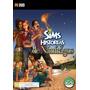 Game Pc The Sims Historias De Naufragos