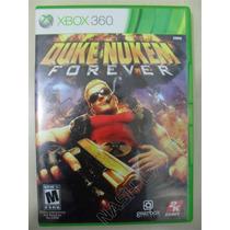 Duke Nukem Forever - Original - Sedex A Partir De R$ 9,99