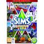 Expansão The Sims 3 Estações Edição Limitada Para Pc Ou Mac