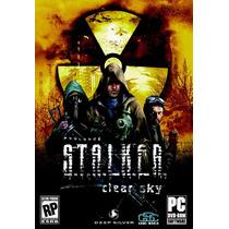 Jogo Pc Original Stalker 2 Original Lacrado Fullgames 102