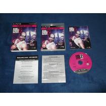 Ps3 - Kane & Lynch 2 Dog Days Edição Limitada
